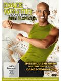 Dance with me! Groove & Burn mit Billy Blanks Jr. (DVD)