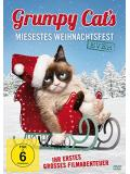Grumpy Cat's - Miesestes Weihnachtsfest Ever (DVD)