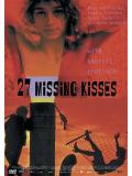 27 Missing Kisses (DVD)