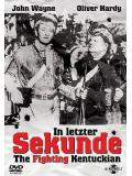 In letzter Sekunde - The Fighting Kentuckian (DVD)
