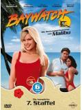 Baywatch - Staffel 7 (DVD)