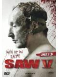 Saw 5 V - Unrated (DVD)