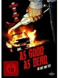 As Good as Dead (DVD)