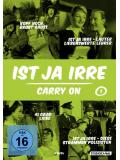 Ist ja Irre - Carry on 1 (DVD)