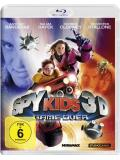 Spy Kids (3D) - Game Over (BLU-RAY)