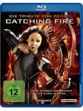 Die Tribute von Panem - Catching Fire (BLU-RAY)