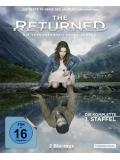 The Returned - Staffel 1 (BLU-RAY)