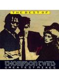 Thompson Twins - The Best of (CD)
