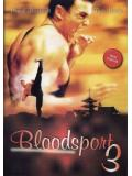 Bloodsport 3 (neue version) (DVD)
