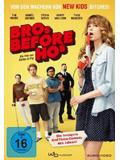 BROs before HOs (DVD)