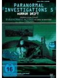 Paranormal Investigations 5 - Horror Drift (DVD)