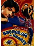 Bachelor of Hearts (DVD)