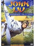 John Liu - Eastern Box Vol. 3 (3 DVDs)