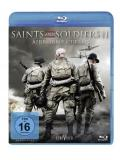 Saints and Soldiers II 2 - Airborne Creed (BLU-RAY)