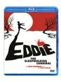 Eddie - The Sleepwalking Cannibal (BLU-RAY)