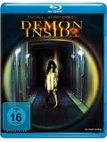 Demon Inside (BLU-RAY)