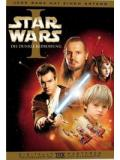 Star Wars 1 - Die Dunkle Bedrohung - Special Edition (DVD)