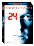 24 - Staffel 1 (DVD)