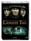 Der längste Tag (STEELBOOK) (DVD)