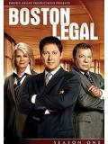 Boston Legal - Staffel 1 (DVD)