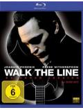 Walk the Line - Extended Version (2 Disc) (BLU-RAY)