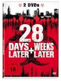 28 Days Later / Weeks Later (DVD)