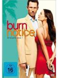 Burn Notice - Staffel 1 (DVD)