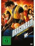 Dragonball Evolution (DVD)