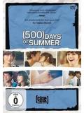 (500) Days Of Summer - Cineproject (DVD)