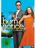 Burn Notice - Staffel 2 (DVD)