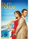 Burn Notice - Staffel 3 (DVD)