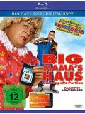 Big Mama's Haus - Die doppelte Portion (BLU-RAY)