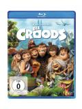 Die Croods (BLU-RAY)