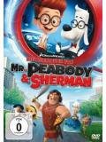 Mr. Peabody & Sherman (DVD)