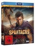 Spartacus - War of the Damned Staffel 3 (BLU-RAY)