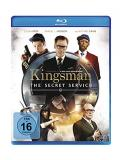 Kingsman - The Secret Service (BLU-RAY) (NEU)
