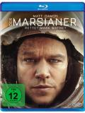 Der Marsianer (BLU-RAY)