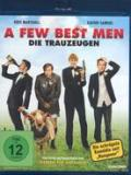 A Few Best Men - Die Trauzeugen (BLU-RAY)