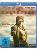 The Salvation - Spur der Vergeltung (BLU-RAY)