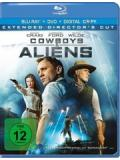 Cowboys & Aliens - Extended Cut (BLU-RAY)