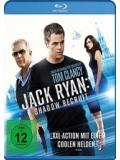 Jack Ryan: Shadow Recruit (BLU-RAY) (NEU)