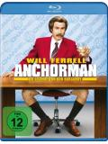 Anchorman - Die Legende von Ron Burgundy (BLU-RAY)