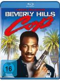 Beverly Hills Cop - 3-Movie Collection (BLU-RAY)