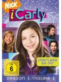 Icarly - Season 1 - Volume 1 (DVD)