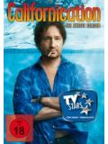 Californication - Staffel 2 (DVD)