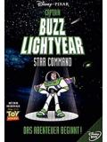 Captain Buzz Lightyear - Star Command (DVD)