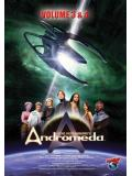Andromeda - Vol. 3 & 4 (DVD)