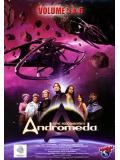 Andromeda - Vol 5 & 6 (DVD)