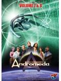Andromeda - Vol. 7 & 8 (DVD)
