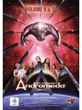 Andromeda -  Vol. 9 & 10 (DVD)